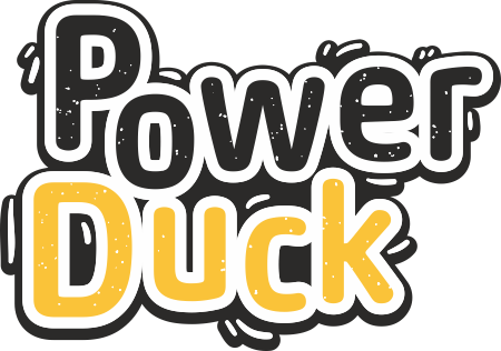 Power Duck